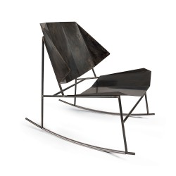 TERRA - Rocking chair