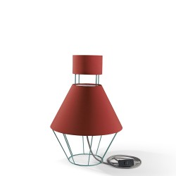BALLOON - Lampada da tavolo