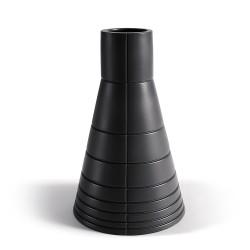 Rikuadra - Vaso decorativo