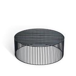 TAMBURO - tavolino