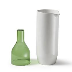 CRUDO - Wine jug